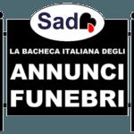 La Bacheca Italiana degli Annunci Funebri